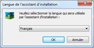 AGS InnoSetup choix langue